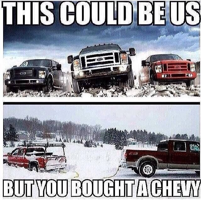 funny chevy vs ford pictures - photo #28