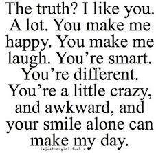 Make Your Boyfriend Happy by Using Sweet Words…  | followpics.co