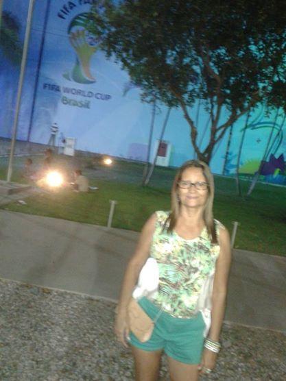 Fifa World Cup 2014, em minha cidade Cuiabá-MT