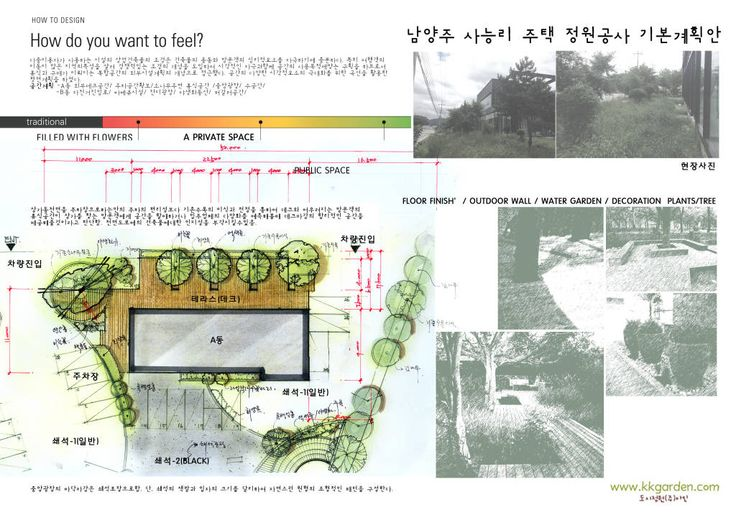 deck /휴게공간 (От Urban Garden AIN.Ltd)