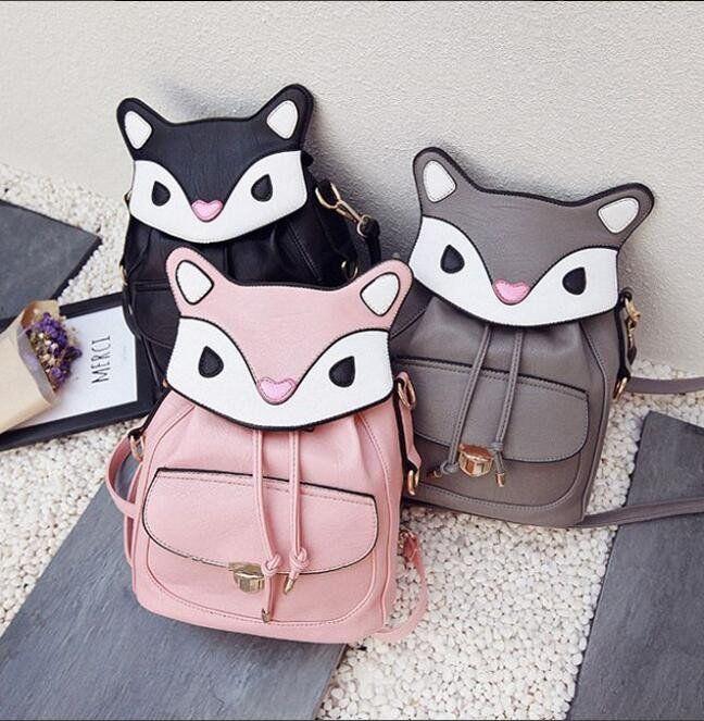 "Cute cartoon backpack SE9225   Coupon code ""cutekawaii"" for 10% off"