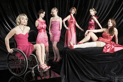 Some of Britain's most beautiful women with disabilities are to be given the chance to become a top model in a ground-breaking BBC television series.