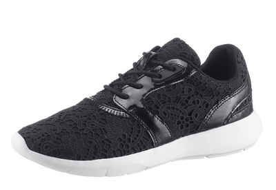 Arizona Sneaker, mit trendiger Spitze