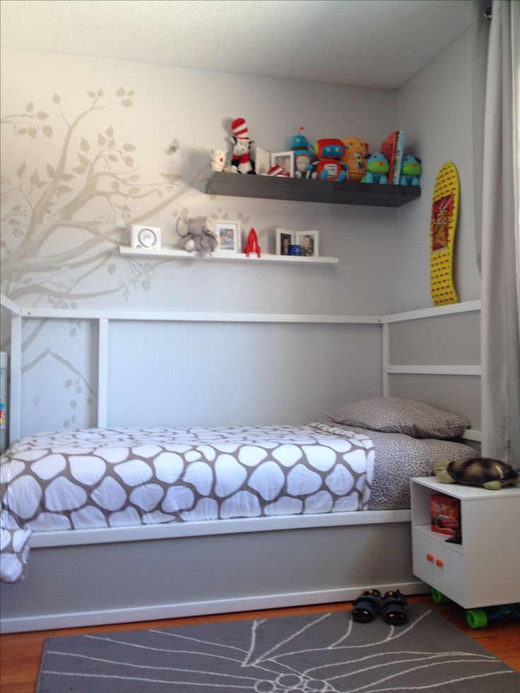 12 best kinderbett kura images on pinterest child room bedrooms and kidsroom. Black Bedroom Furniture Sets. Home Design Ideas