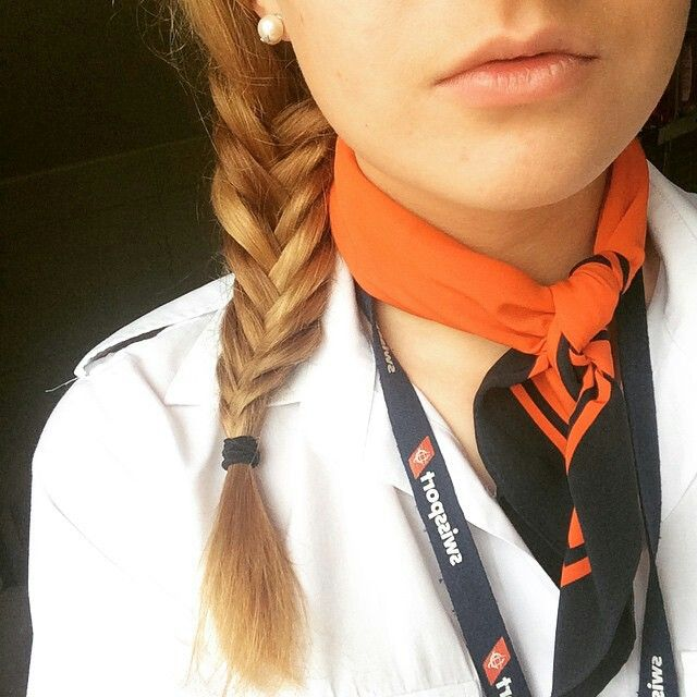 Swissport airport customer service agent representing Easyjet - airport passenger service agent sample resume