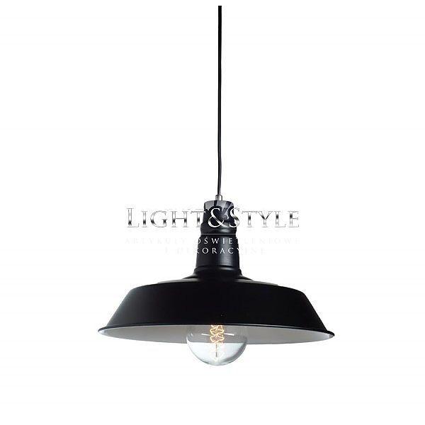 Raw Metal S2 Zwis Black - Sklep Light & Style