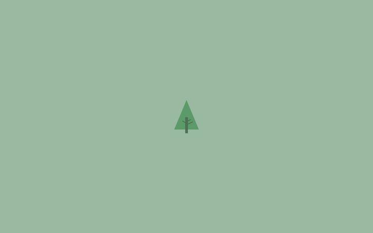 Simple Desktop Wallpapers for Minimalist Lovers | Minimal ...