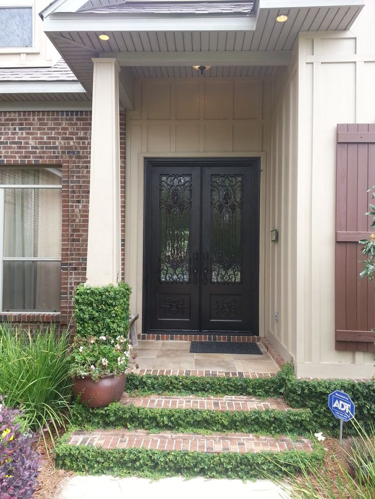 25 best images about doors by design iron doors on - Where to buy exterior doors for home ...