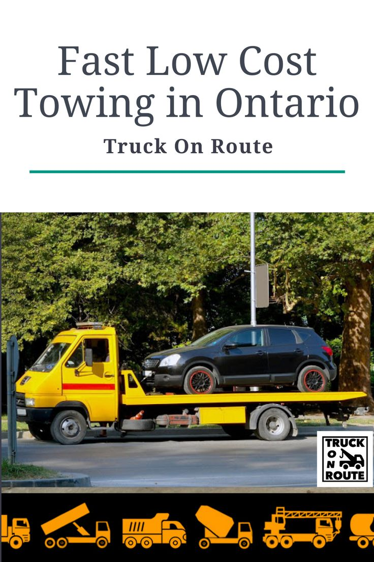 Low Cost and Light Towing Near Me! in 2020 Towing