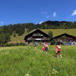 Österreich Werbung zu Gast im Großarltal - Tourismusverband Großarltal