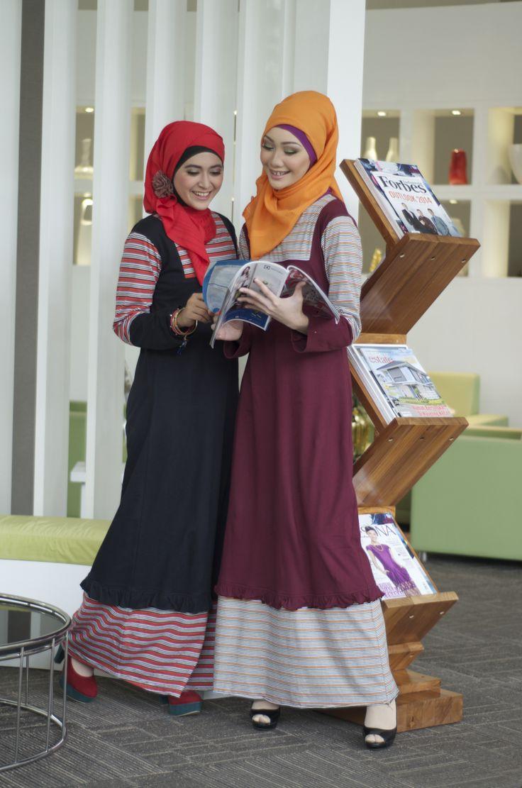 Muslimah Shirt - U96