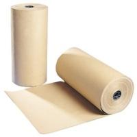 Pure Ribbed Kraft Paper