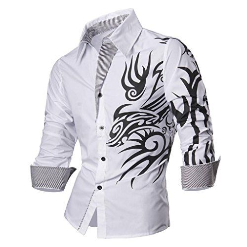 17 best images about men casual shirts on pinterest slim for Tom s ware mens premium casual inner contrast dress shirt