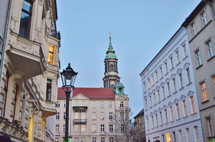 Quartiere Ebraico, Berlino