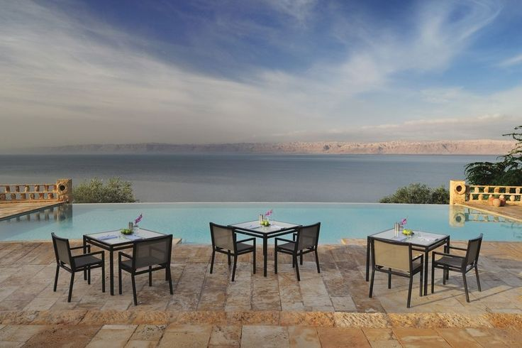 Mövenpick Resort and Spa Dead Sea