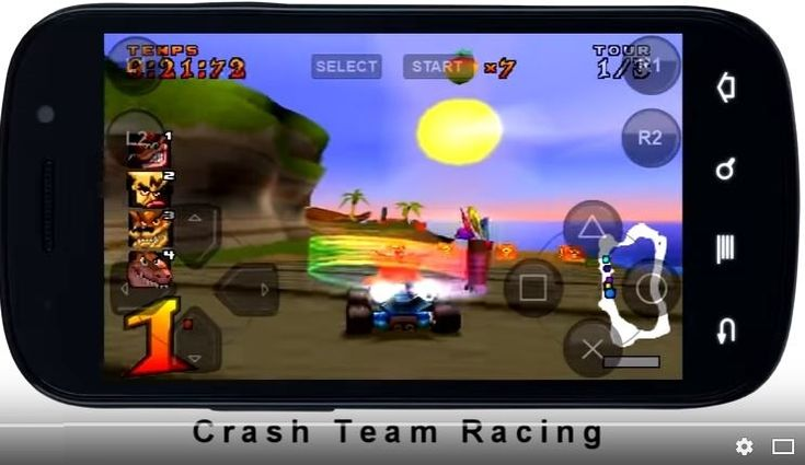how to get playstation emulator on android