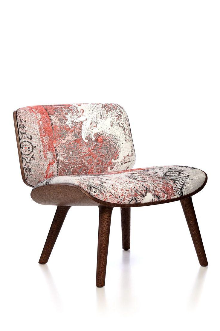 Nut Lounge Chair by Marcel Wanders - chair smitten