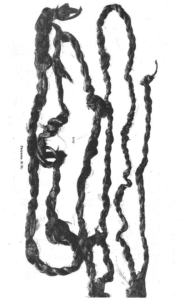 Somakvasov's (The man who dug up Black Grave) other finds at Chernigov 5