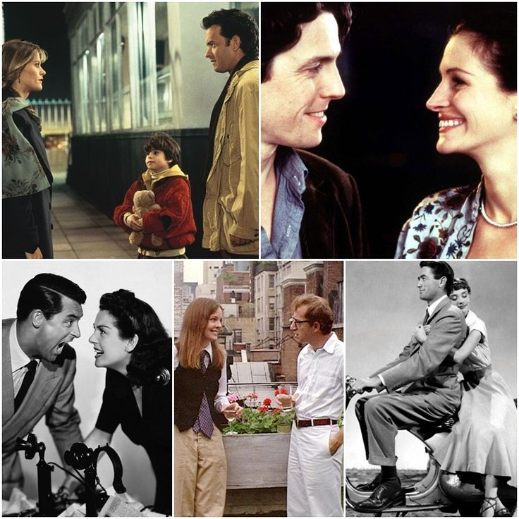 5 Classic Rom-coms To Watch This Valentine's Day
