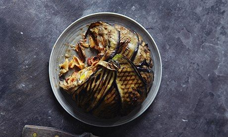 The 10 best aubergine recipes