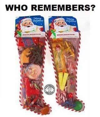 For St. Nicholas Day, my mom had us leave our shoes outside of our rooms and we'd get a little present. I remember one year really hoping I'd get one of these. Instead I got a coloring book that was as tall as me and a new box of crayons.
