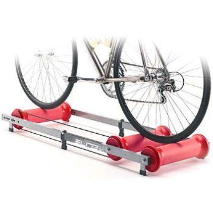 Elite Ghibli Parabolic Rollers