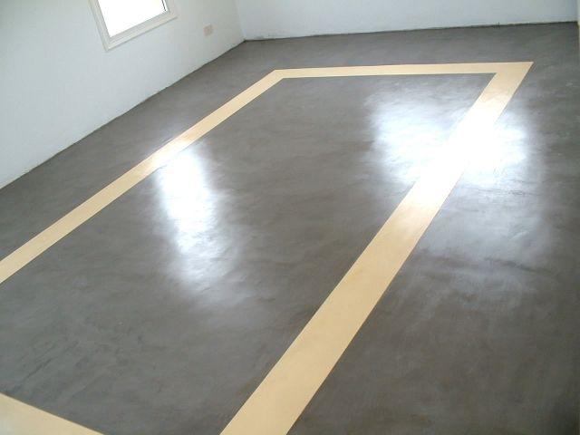 17 mejores ideas sobre pisos de cemento pulido en for Piso cemento pulido