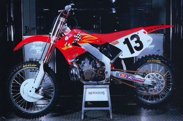 77 best cr250r images on pinterest dirt bikes dirt biking and fxr racing gp classic steel 2001 cr250r pulpmx fandeluxe