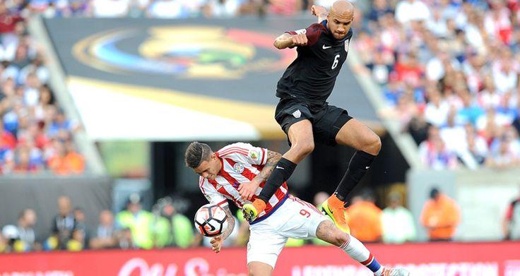 Copa America 2016: USA vs Paraguay – 3 Major Moments - http://www.australianetworknews.com/copa-america-2016-usa-vs-paraguay-3-major-moments/