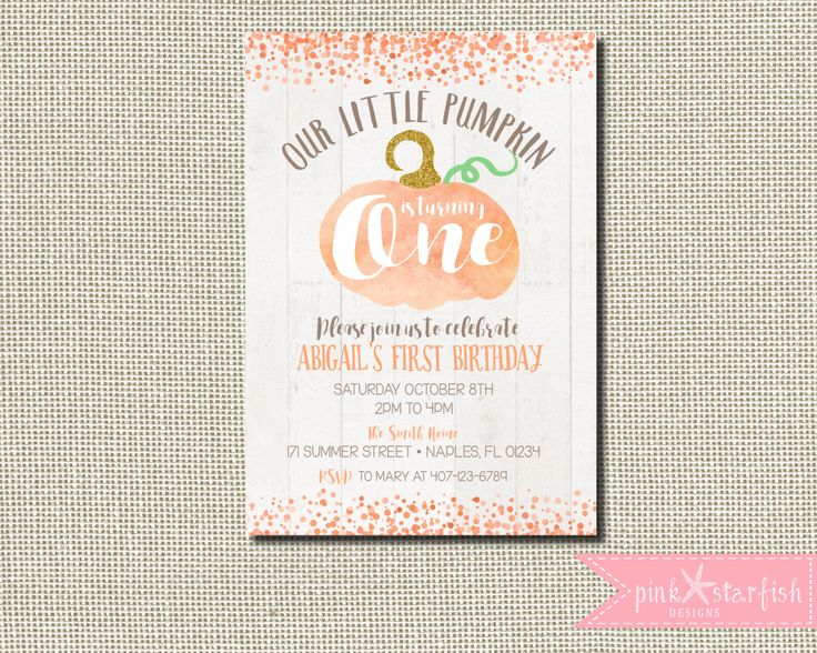67 best pumpkin first birthday images on pinterest birthday pumpkin birthday invitation pumpkin birthday pumpkin invitation our little pumpkin first birthday filmwisefo Image collections