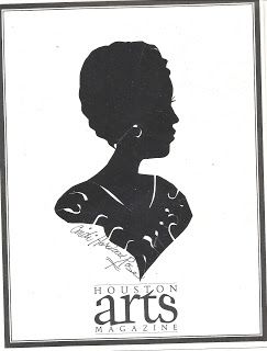 Silhouette Artist Cindi for weddings, love, and beauty tips!: Silhouette artists at Corporate EventsCVS SPECIALT...