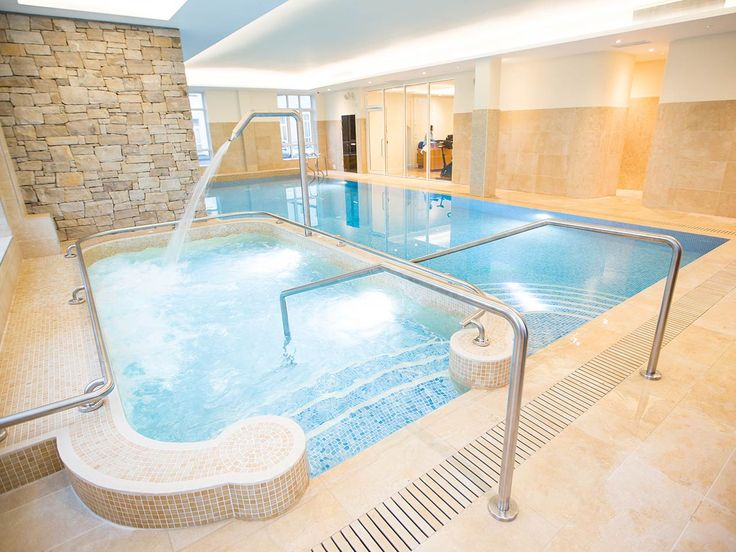 Galway Bay Hotels Newly Renovated Leisure Centre Including A 15 Metre Swimming Pool Sauna