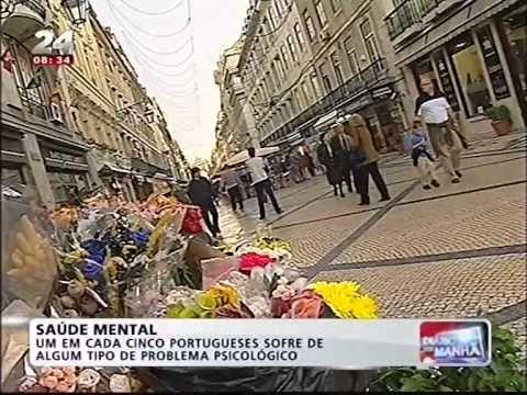 """No âmbito do Dia Mundial da Saúde, Ordem dos Psicólogos Portugueses divulga """"Manifesto anti-estigma"""" e recorda que um em cada cinco portugueses sofre de algu..."""