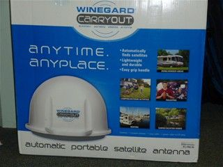 PORTABLE SATELLITE!!  Check out our website