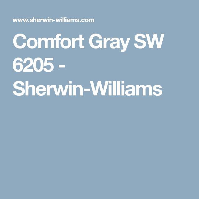 Die besten 25+ Sherwin williams comfort gray Ideen auf Pinterest ...