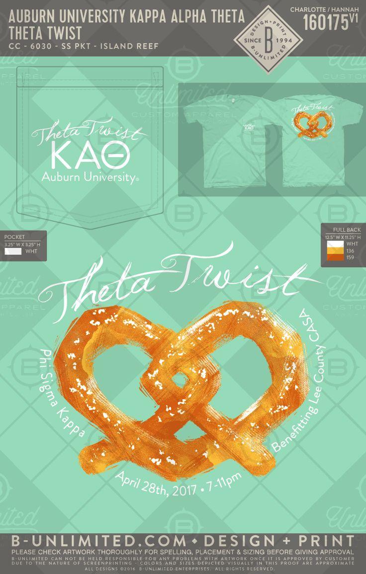 82 best kappa alpha theta images on pinterest theta twist auburn kappa alpha theta buonyou greek greektshirts greekshirts biocorpaavc Image collections