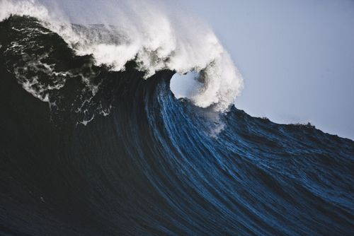 wave: Water, Inspiration, The Ocean, Ocean Waves, Big Waves, The Waves, Deep Blue Sea, Photography, The Sea
