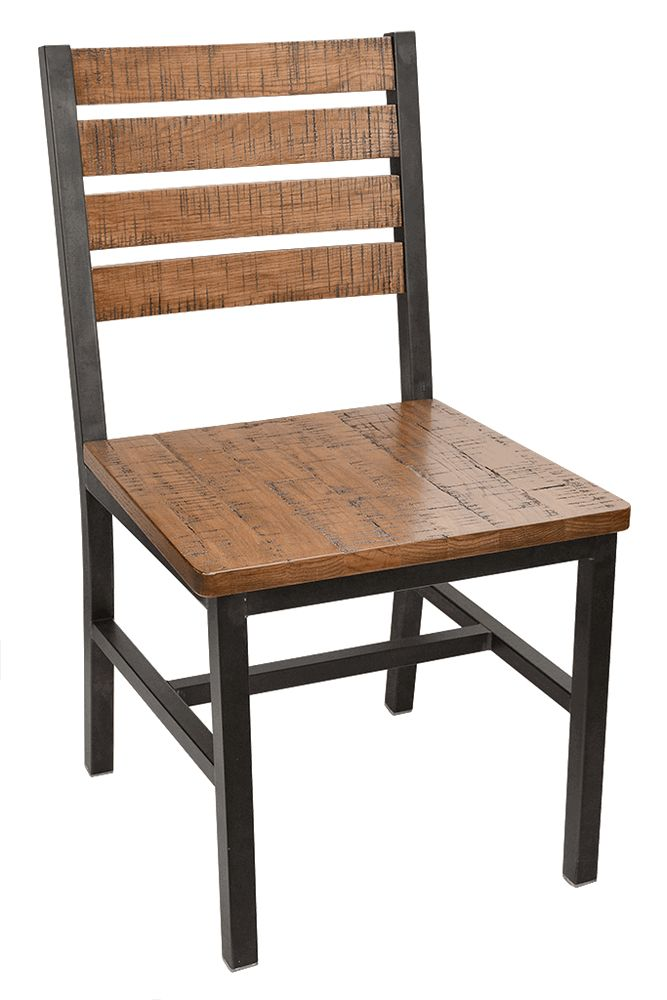Elliot Collection Chair - Bar & Restaurant Furniture, Tables, Chairs, and Bar Stools