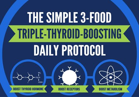 Discover why low-carb diets are dangerous to your thyroid health and only make you more hypothyroid...