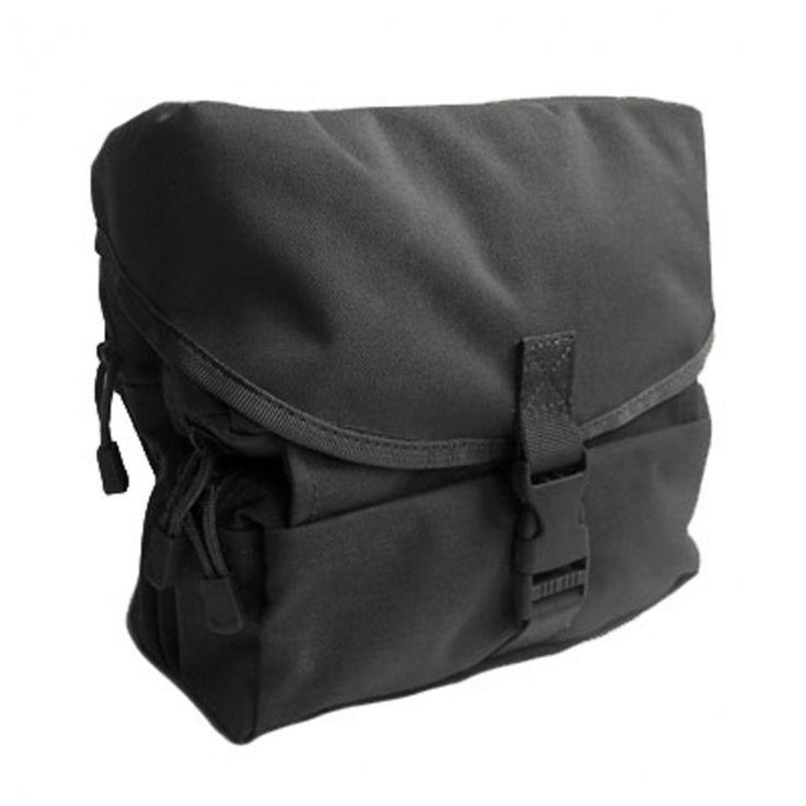Медицинская сумка CONDOR, черная, новая