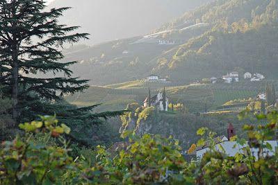 Lana, Südtirol  Bara's Blog: I love Lana