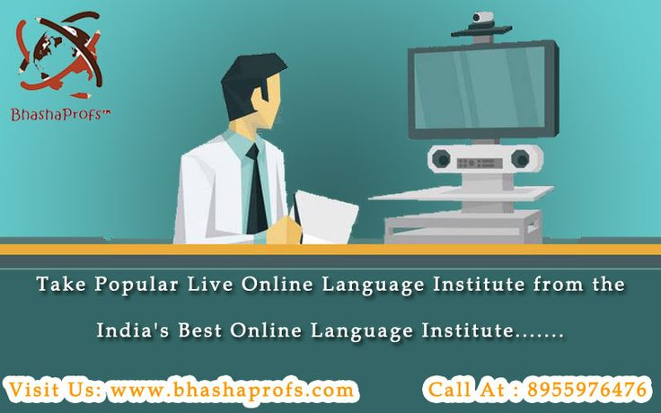 Take a Online Learning Courses India with Bhashaprofs – choose from German or French, Spanish, Russian, Korean, Italian, Chinese, Japanese, Dutch, Hindi, Portuguese, Norwegian and improve your language skills in Bangalore, Mumbai, Kolkata, Gurgaon, Pune, Delhi, Noida, Hyderabad, Chennai in across India.Available classes on : http://bit.ly/2hc3Aae