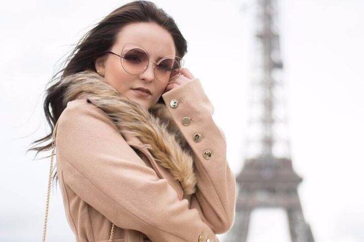 Larissa Manoela fotografa para sua linha de bolsas em Paris - #Bolsa, #LarissaManoela, #Paris - http://area.vip/y7qlHP