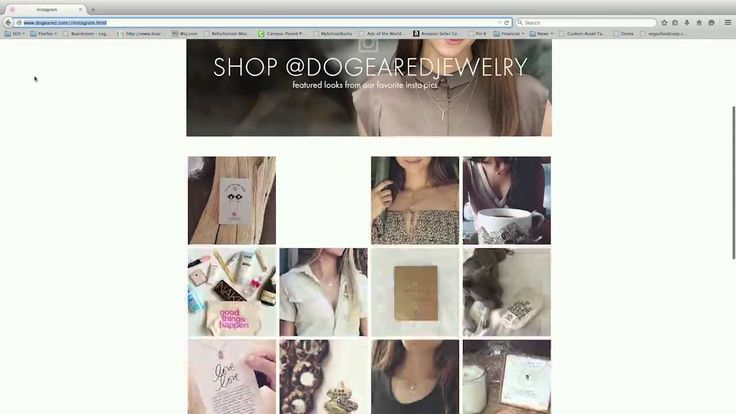Dogeared Takes User-Generated Content to the Next Level.