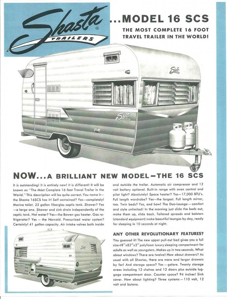 17 best images about vintage trailer ads on new moon trailer spartan trailer and
