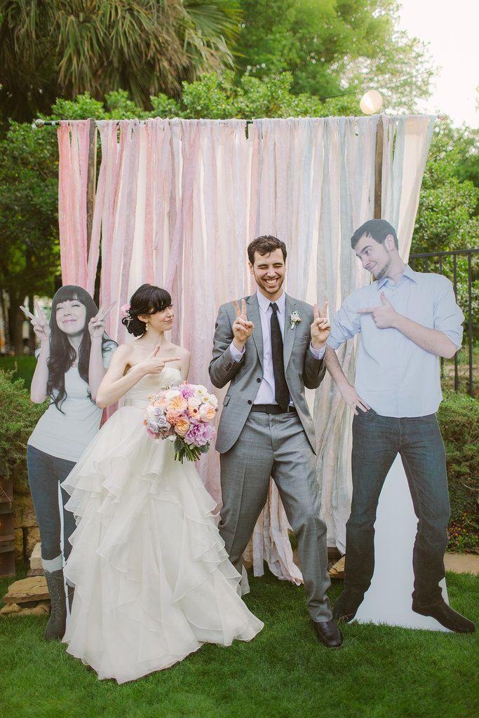 The 10 Commandments of DIY Wedding Decor