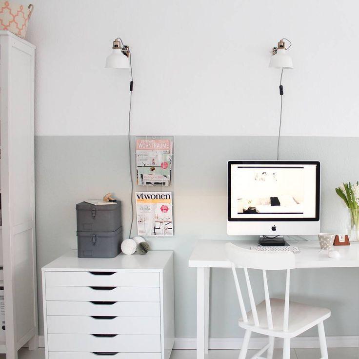 41 besten streichen bilder auf pinterest strickzimmer m dchenzimmer und w nde streichen. Black Bedroom Furniture Sets. Home Design Ideas