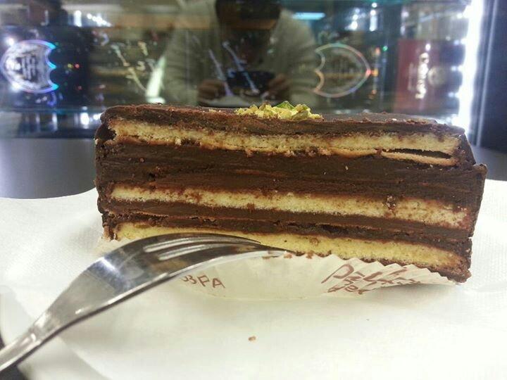Pasta Savoia