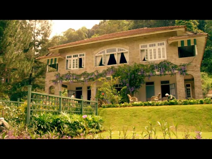 House In Indian Summers Series Channel 4 Indian Summers