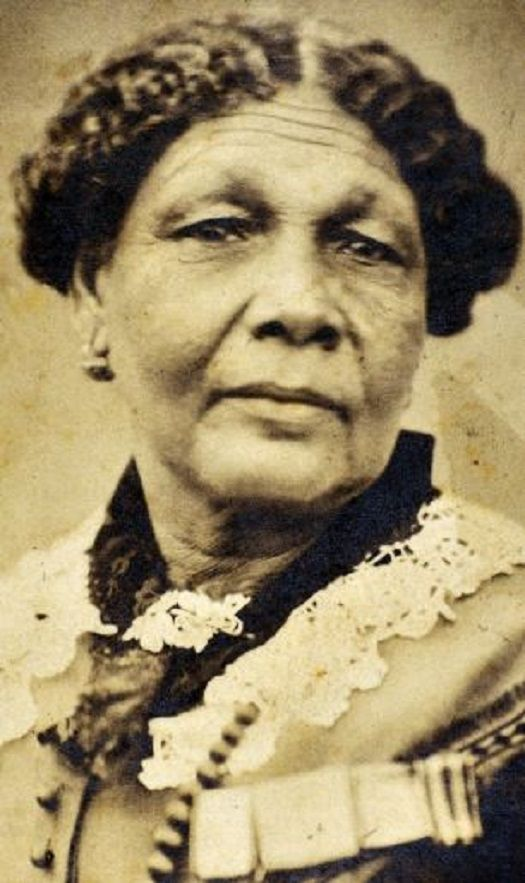 Amazing Mary Seacole, Opened a British Hotel to Help Sick and Wounded Officers of the Crimean War